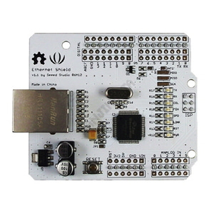 Ethernet Shield (P2436)